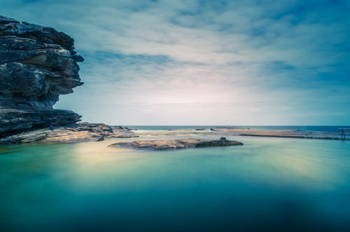 Free stock photo of australia, ocean, ocean pool