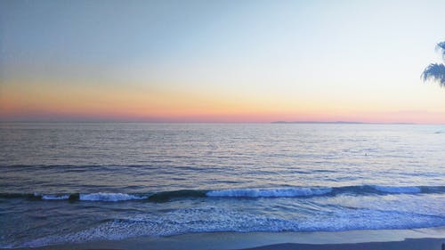 Foto profissional grátis de corpo d'água, corpo de água, litoral
