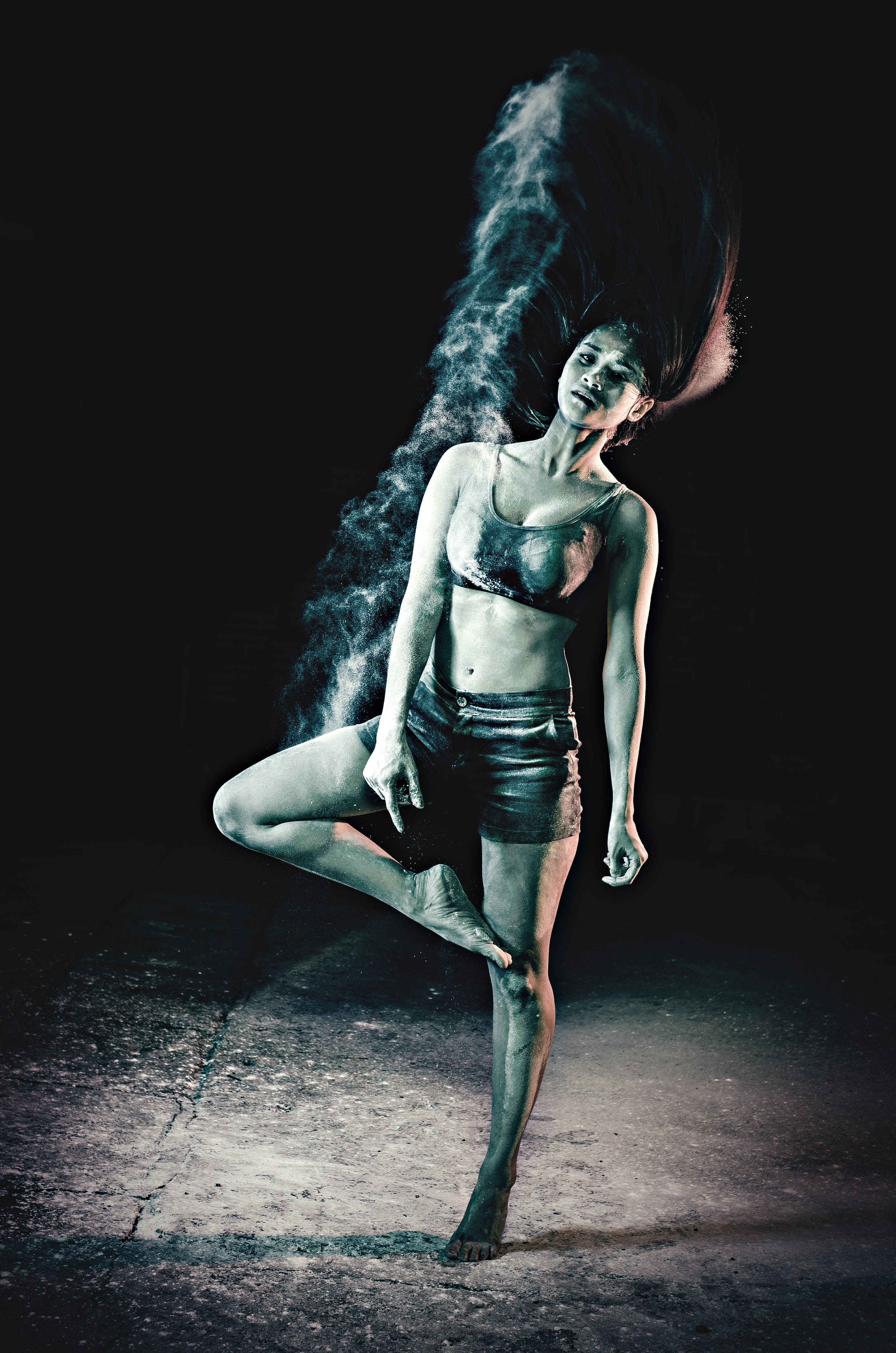 artist, ballet, dance