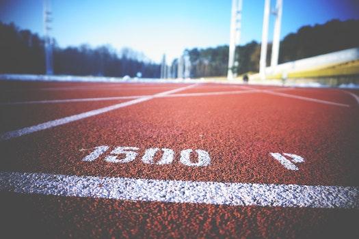 Kostenloses Stock Foto zu feld, verschwimmen, sport, stadion