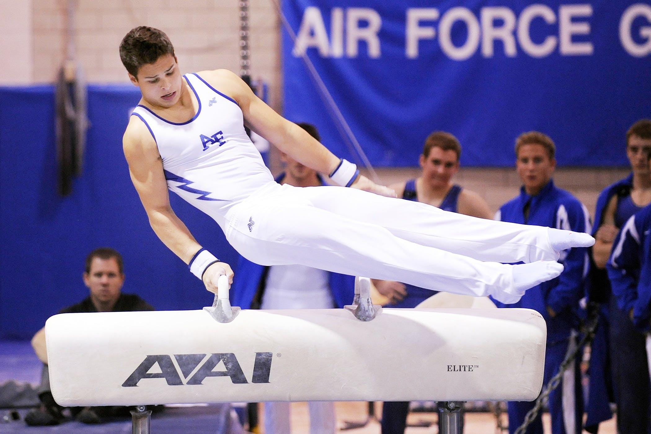 Kostenloses Stock Foto zu athlet, aufführung, fitness, gymnastik