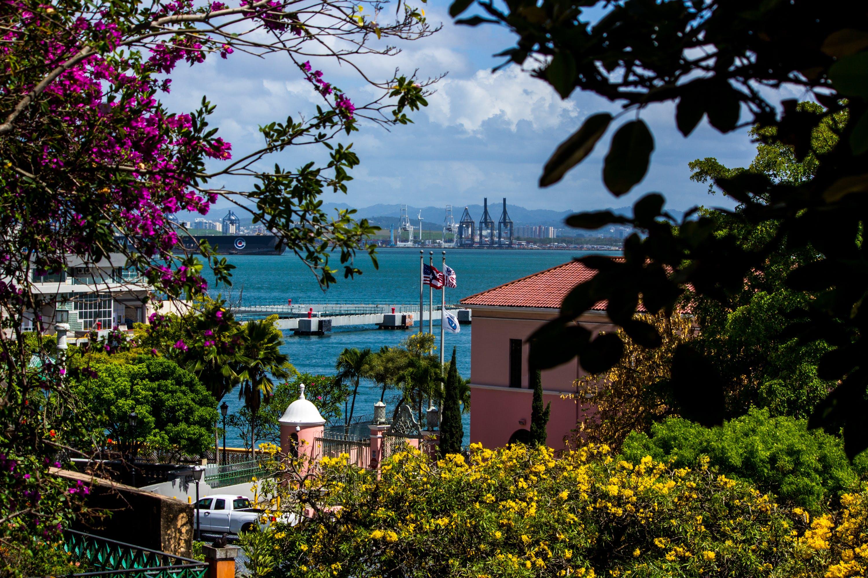 サンファンプエルトリコの無料の写真素材