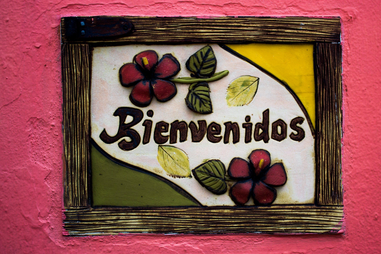 サンファンプエルトリコ, ビエンベニドスの無料の写真素材