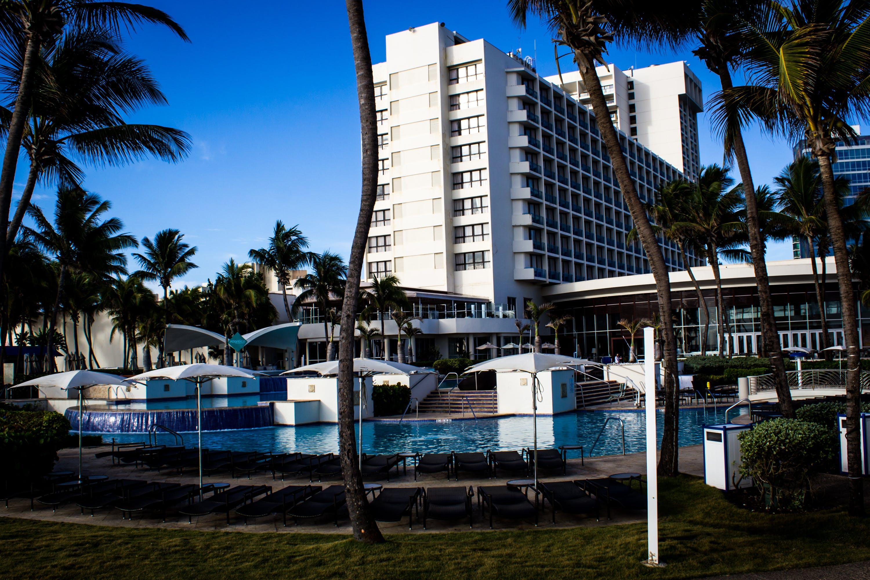 Free stock photo of hotel, San Juan Puerto Rico