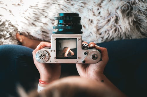 Imagine de stoc gratuită din analog, aparat de fotografiat, aparat foto, aparat foto analog