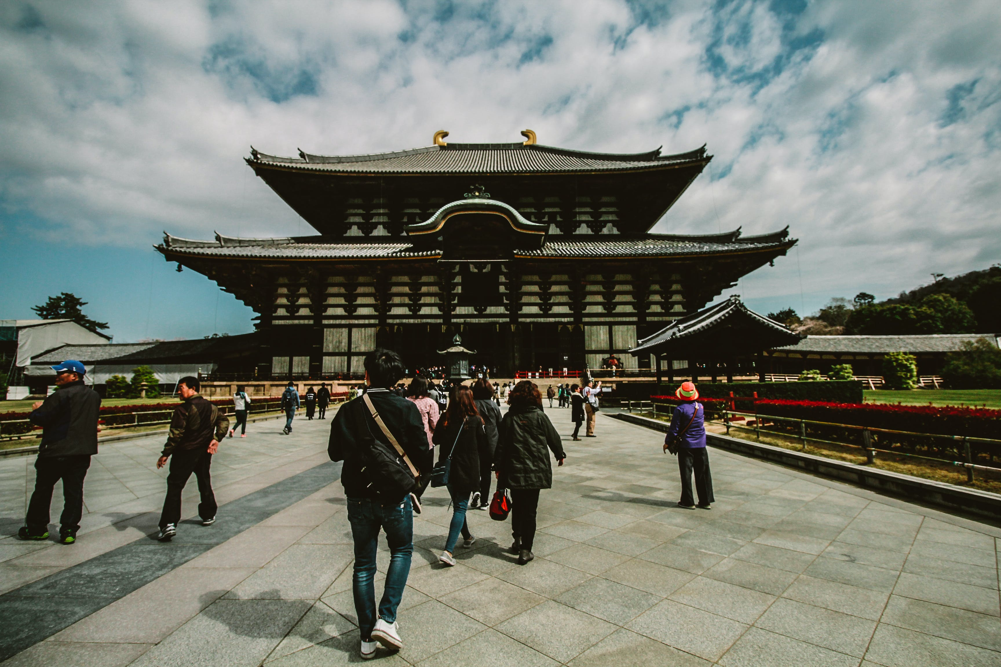 Free stock photo of japan, japanese culture, temple