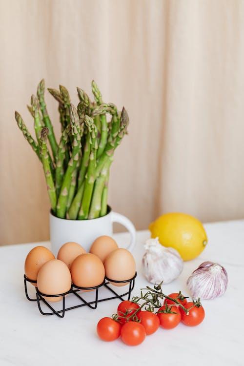 Immagine gratuita di aglio, agricoltura, agrume
