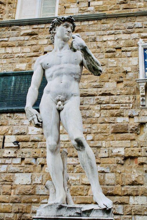 Kostnadsfri bild av grekisk staty, konst, skulptur