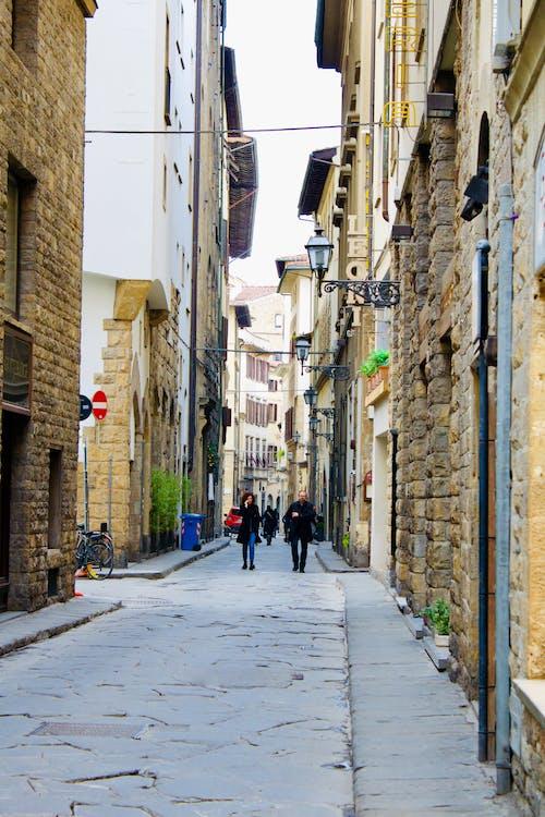 Free stock photo of italian street