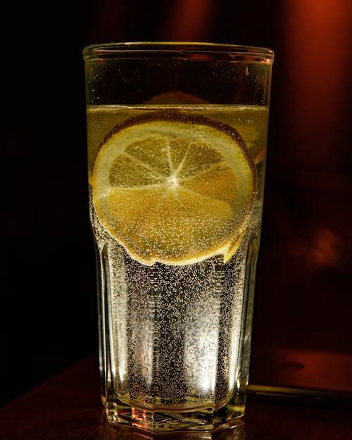 Photos gratuites de boire, bol de fruits, citron, eau