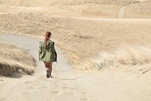 Free stock photo of adventure, desert, excitement