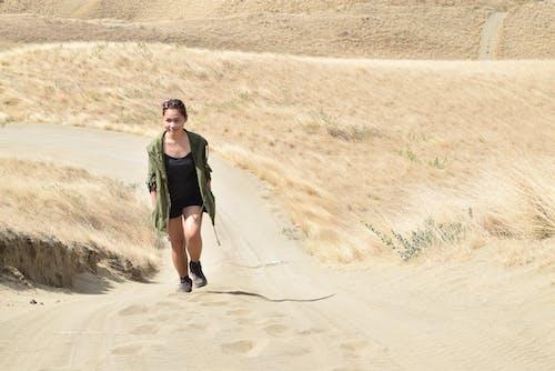 Free stock photo of adventure, desert, experience