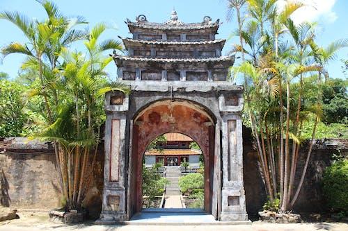 Δωρεάν στοκ φωτογραφιών με αρχαίος, Ασία, βιετνάμ, ηλιοφάνεια