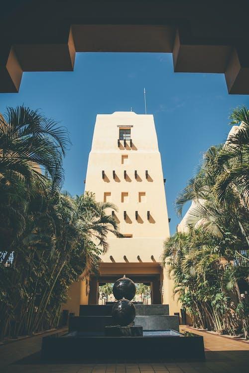 Ilmainen kuvapankkikuva tunnisteilla arkkitehtuuri, cabo san lucas, hotelli, loma