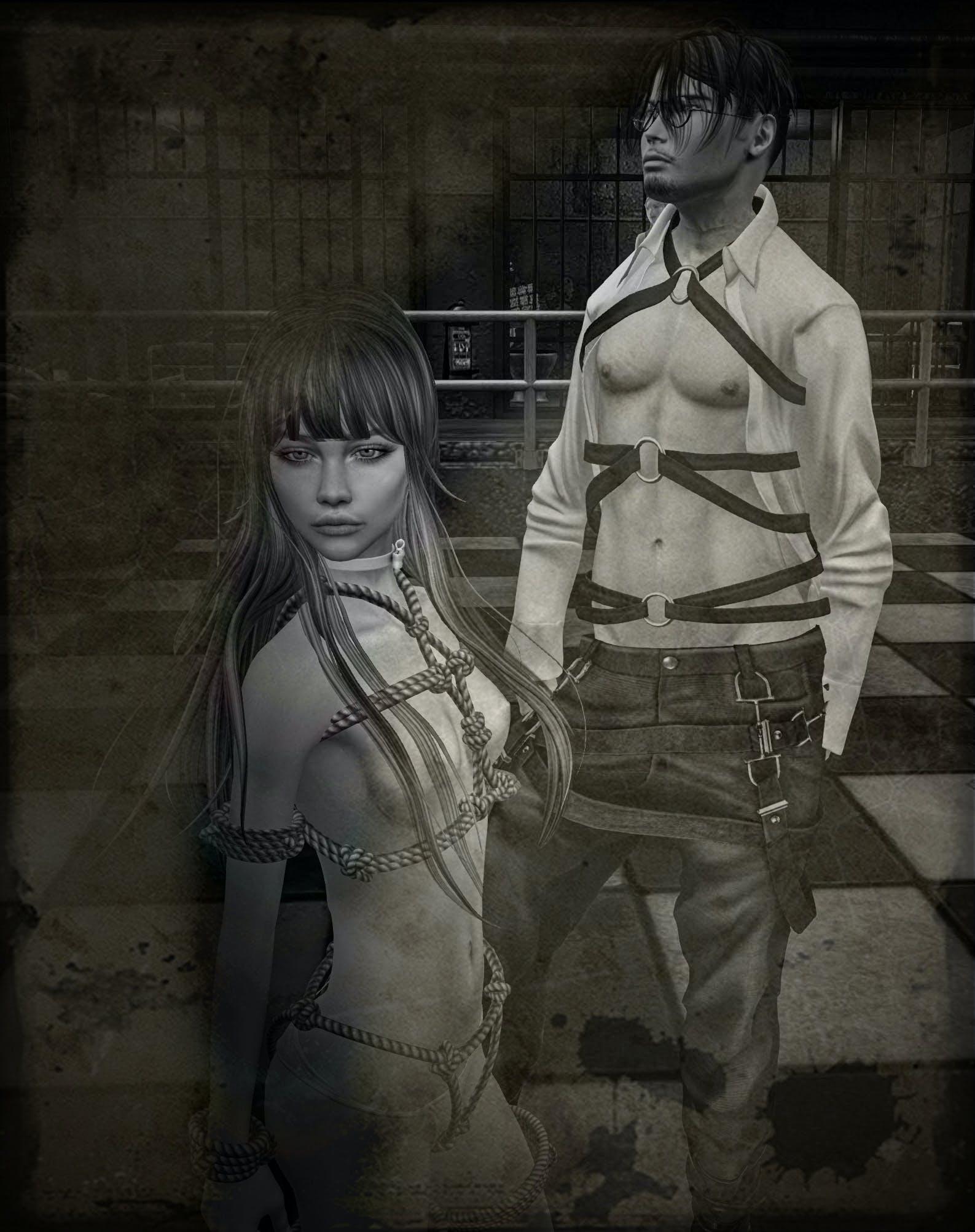 Free stock photo of couple, jail, Sibari