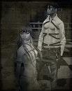 couple, jail, Sibari