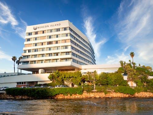 Free stock photo of apartment, apartments, architecture, beacon island resort hotel
