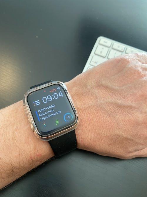 Free stock photo of apple watch