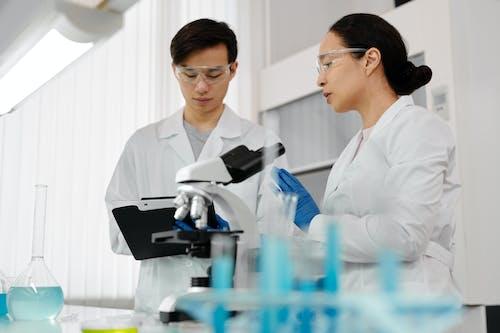 Immagine gratuita di alunno, assistenza sanitaria, biochimica, biologia