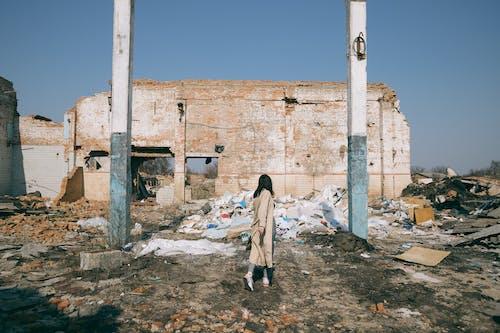 Imagine de stoc gratuită din abandonat, arhitectură, călătorie, clădire