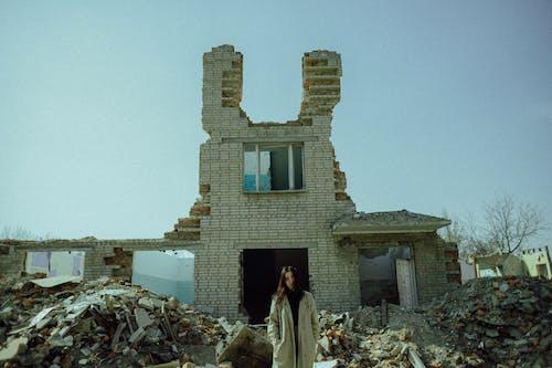 Imagine de stoc gratuită din abandonat, acasă, antic, arhitectură