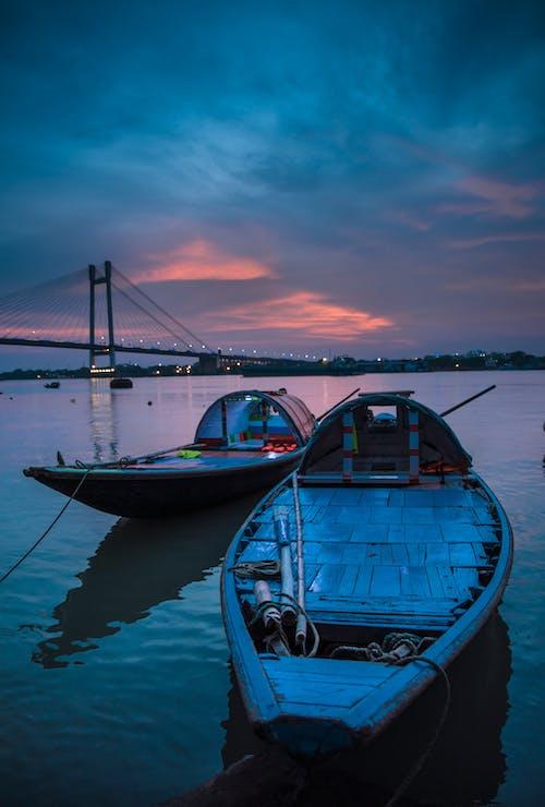 Безкоштовне стокове фото на тему «вечір, відображення, вода»