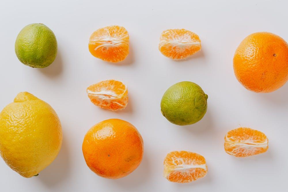 Citrus Fruit @pexels.com