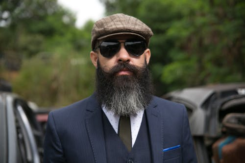 Immagine gratuita di adulto, auto, barba, barbearia