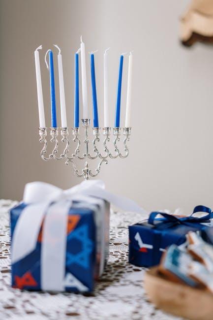 Gifts for hanukkah