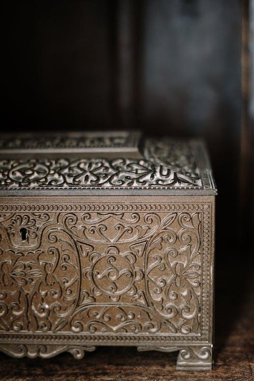 Free stock photo of Bar Mitzvah, casket, celebration, detail