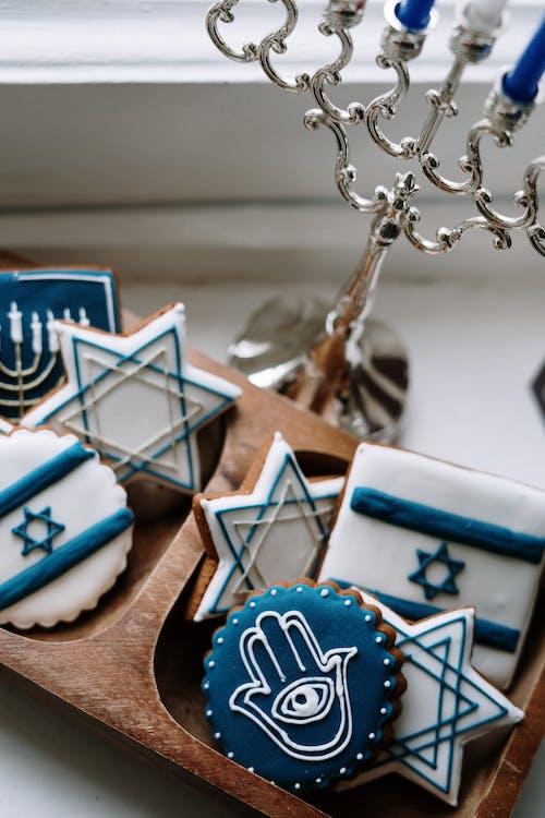 bar mitzvah, 以色列, 以色列早餐, 以色列食品 的 免费素材照片