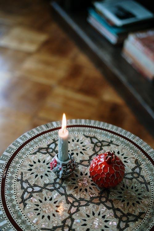 Darmowe zdjęcie z galerii z ceramiczny, ceramika, drewniany, granat