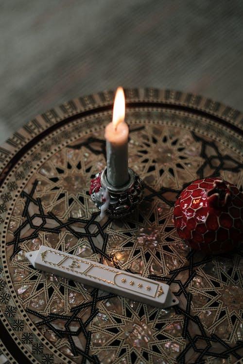 Δωρεάν στοκ φωτογραφιών με mezuzah, αντίκα, διακόσμηση, εβραϊκές αξίες