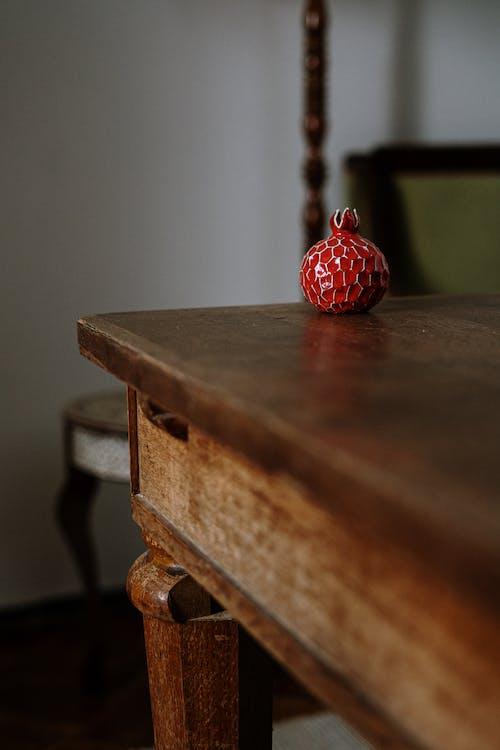 Gratis lagerfoto af bord, garnet, granatæble, Israel