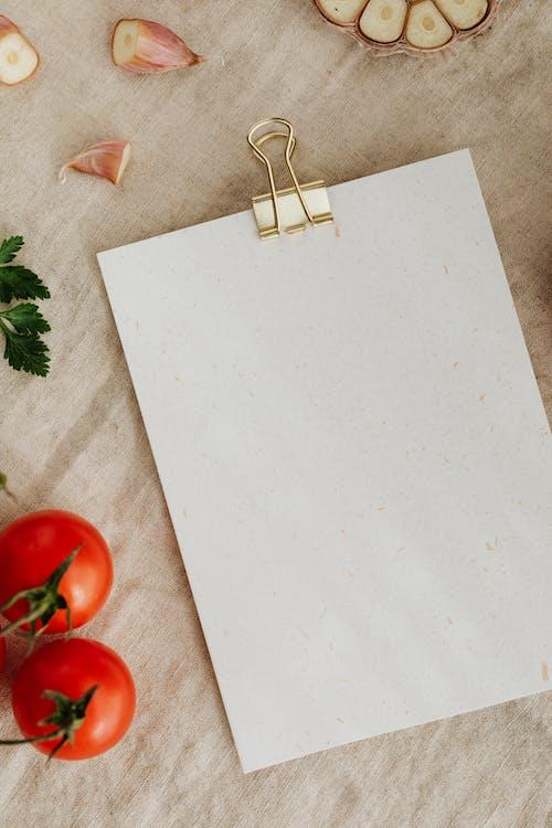 Základová fotografie zdarma na téma bylinka, čerstvý, červená, česnek