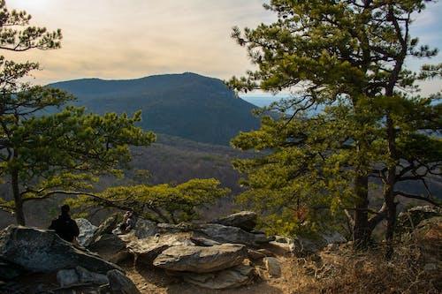 Free stock photo of clift, hiking, rocks