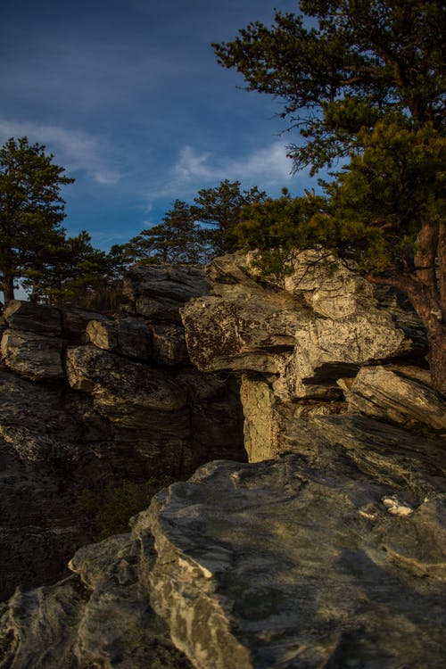 Free stock photo of clift, hiking, rock