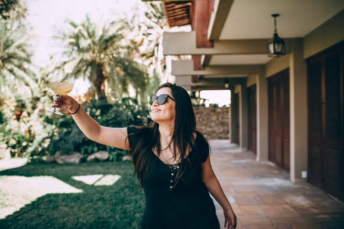 休閒, 墨鏡, 太陽眼鏡, 女人 的 免费素材图片
