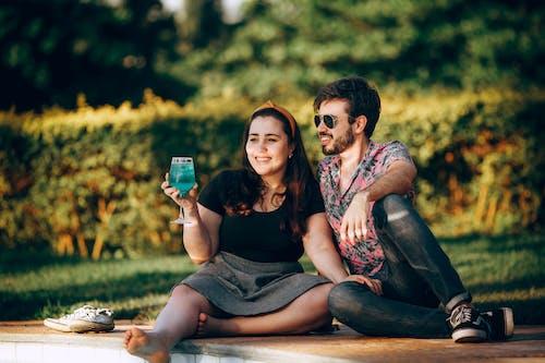 기쁨, 단란함, 라이프스타일의 무료 스톡 사진