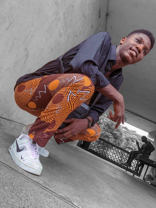 Free stock photo of africa, african, ankara