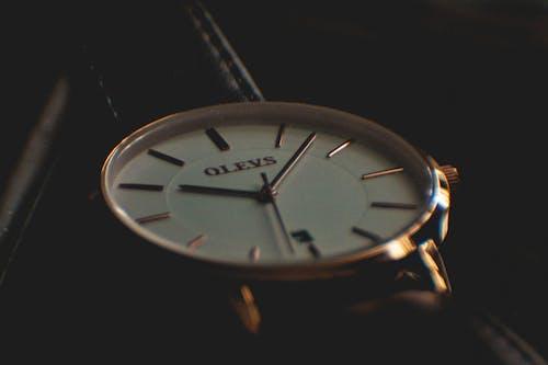 Free stock photo of product, watch, watchface