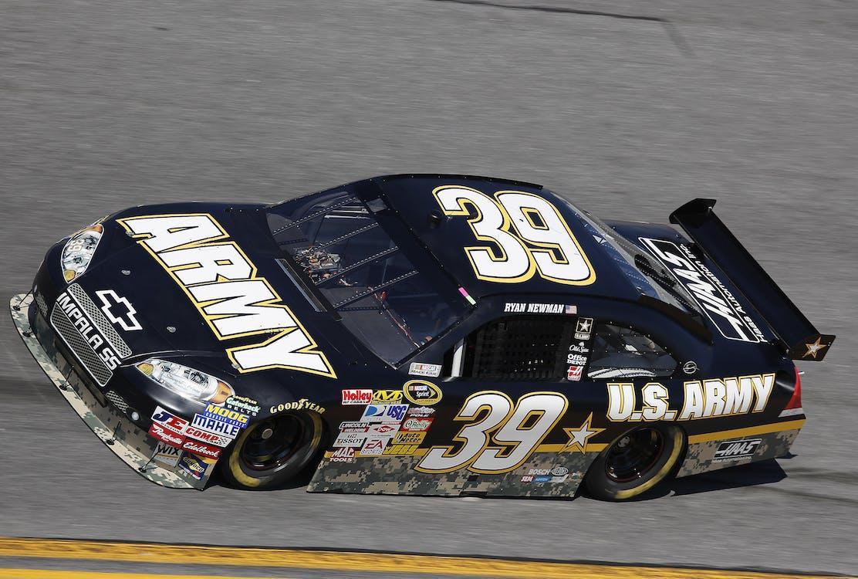 NASCAR QuikTrip 500 odds