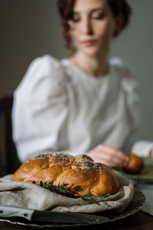 challah的, 以色列早餐, 以色列食品 的 免费素材图片