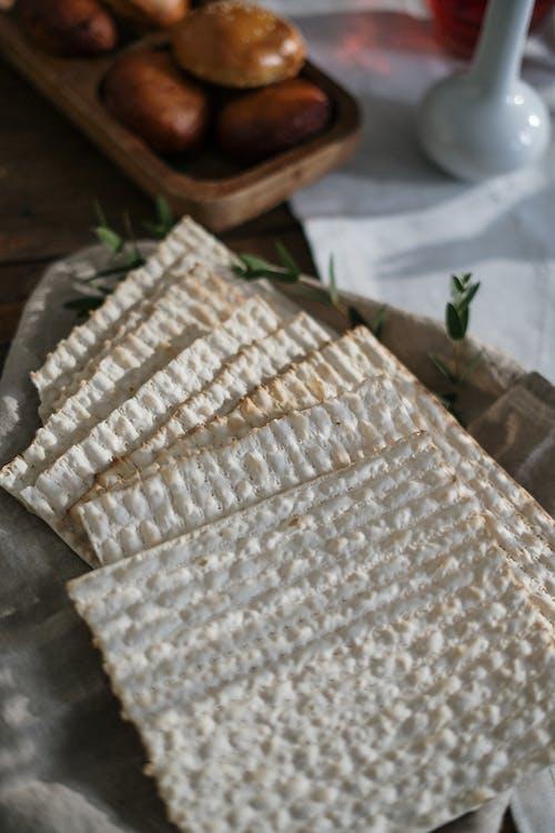 Traditional Jewish Matzo