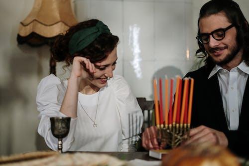 アパート, イスラエル, イスラエルの朝食, イスラエル料理の無料の写真素材