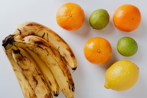 Gratis stockfoto met banaan, citroen, citron, citrus