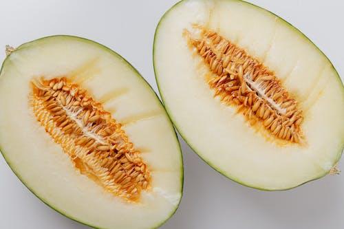 Photo Of Sliced Melon