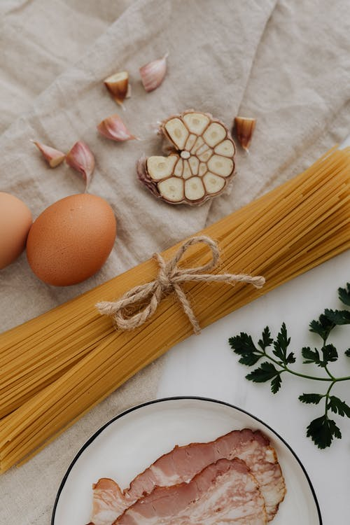 Fotos de stock gratuitas de ajo, comida, crudo