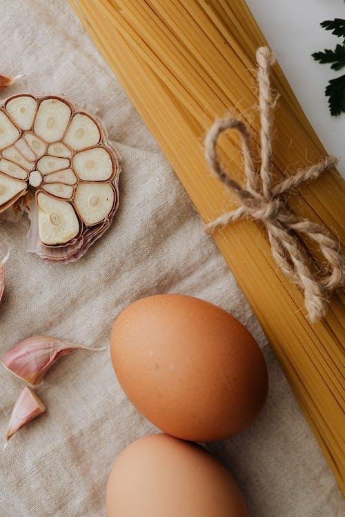 健康, 切片, 可口的, 大蒜 的 免费素材图片