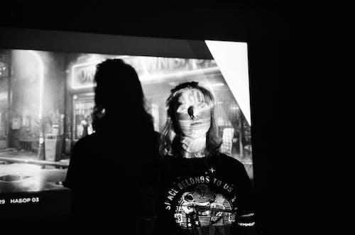 Ingyenes stockfotó ablak, álló kép, árnyék témában